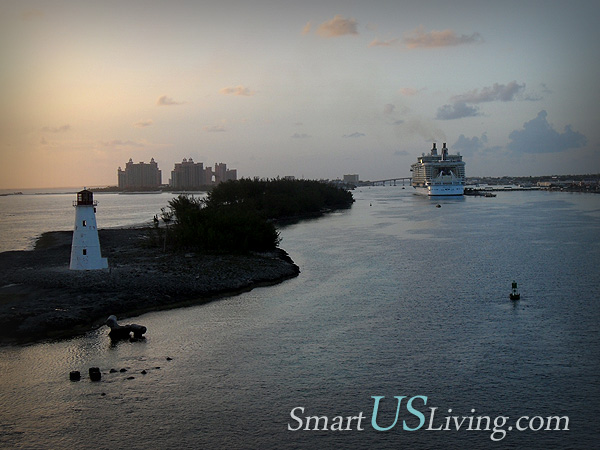 smartUSliving-NCL-cruise