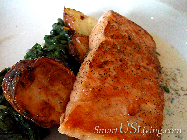 smartUSliving-NCL-food