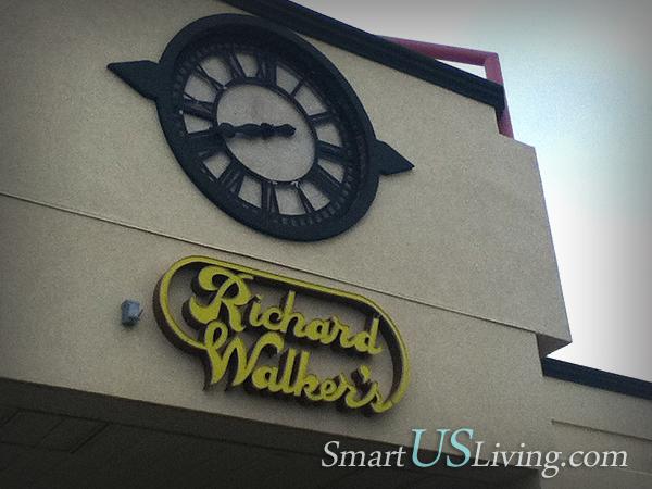 smartUSliving-richard Walker's