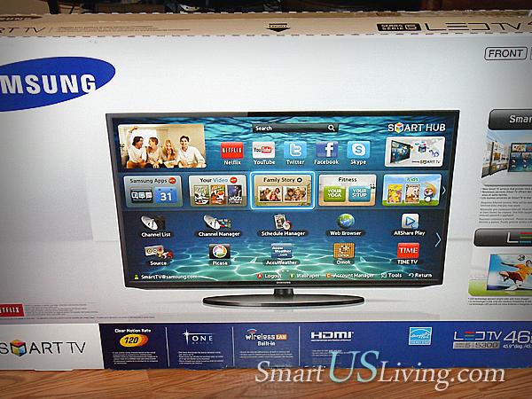 smartUSliving-UN46EH5300