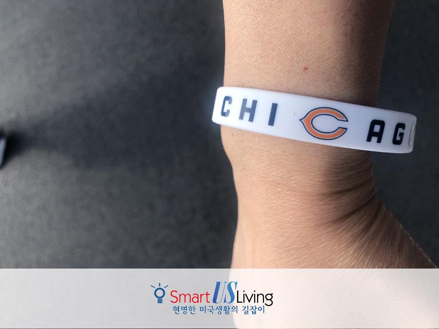 시카고 베어스 트레이닝 캠프 2021, Chicago Bears Training Camp