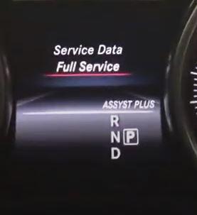 benz_full service